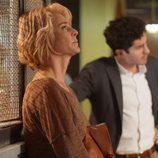 Belén Rueda y Chino Darin en 'La embajada'