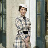 Teresa, la nueva protagonista de 'Acacias 38'