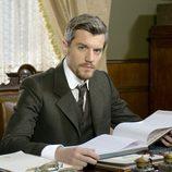 Gonzalo Trujillo llega a 'Acacias 38' para interpretar al detective Mauro Garrido