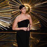 Sarah Silverman en la gala de los Premios Oscar 2016