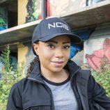 Shalita Grant es Sonja Percy en la 2ª temporada de 'NCIS: Nueva Orleans'