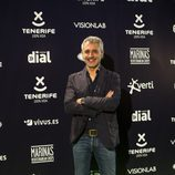 Sergio Dalma en el photocall de los Premios Cadena Dial 2016