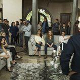 Escena de la serie estadounidense 'UnReal'