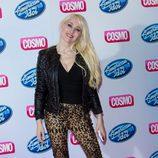 Innocence en la presentación de 'American Idol' de Cosmo