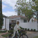 Susanna Griso y Marta Sánchez montan en bicicleta en '2 Días y 1 Noche'