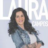 Laura Campos nueva concursante de 'Gran Hermano VIP'