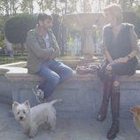 Susanna Griso entrevista a Fernando Tejero en '2 Días y 1 Noche'