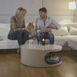 Susanna Griso en la casa de Fernando Tejero en '2 Días y 1 Noche'