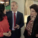 Comienzan los preparativos de la boda de Inés en 'Cuéntame cómo pasó'