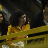 Olivia Delcán en el capítulo 13 de 'Vis a vis'