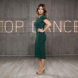 Mónica Cruz es miembro del jurado en 'Top Dance'