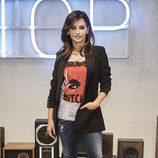 Mónica Cruz, una de las miembros del jurado en 'Top Dance'