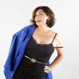 Isabel Ordaz en la novena temporada de 'La que se avecina'