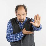 Jordi Sánchez en la novena temporada de 'La que se avecina'