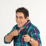Pablo Chiapella en la novena temporada de 'La que se avecina'