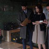 Tía Laura se une al equipo formado por Clara y Jesus en 'El Caso'