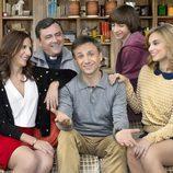 José Mota es la estrella de 'El hombre de tu vida'