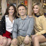 Malena Alterio, José Mota y Norma Ruiz protagonizan 'El hombre de tu vida'