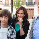 Iñigo Navares, Malena Alterio y José Mota en 'El hombre de tu vida'