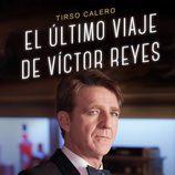 Portada de la primera novela de Tirso Calero