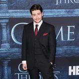 Daniel Portman en la premiere de la sexta temporada de 'Game of Thrones'