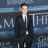 Dean-Charles Chapman en la premiere de la sexta temporada de 'Game of Thrones'