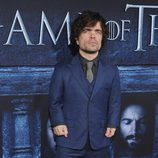 Peter Dinklage en la premiere de la sexta temporada de 'Game of Thrones'