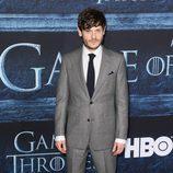 Iwan Rheon en la premiere de la sexta temporada de 'Game of Thrones'