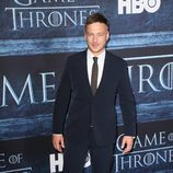 Tom Wlaschiha en la premiere de la sexta temporada de 'Game of Thrones'