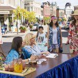 Lorelai y Rory en el regreso de 'Las chicas Gilmore'