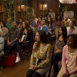 Los vecinos de Stars Hollow se reúnen de nuevo en el regreso de 'Las chicas Gilmore'