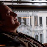 Rodrigo con aire satisfecho en 'El Caso'