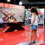 Castings Factor X