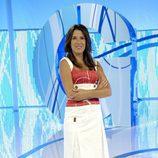 María Avizanda, nueva presentadora de 'Gente'