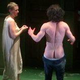 Kit Harington desnudo en la obra de teatro 'Doctor Fausto'