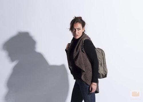 Ana, fugitiva de 'La huida'