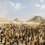 Vaes Dothrak en 'Juego de Tronos'
