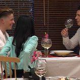 Los Hermanos Mateo visitan 'First Dates'