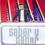 Luis Larrodera en 'Saber y ganar'