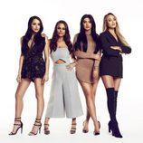 Así son las chicas de la temporada 12 de 'Geordie Shore'