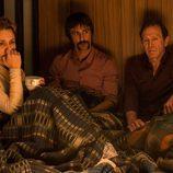 Amelia, Pacino y Ernesto temen por la vida de Alonso