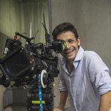 Daniel Burman, realizador de 'Supermax'