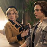 Lola Mendieta y Amelia Folch se vuelven a encontrar