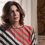 Pastora Vega interpreta a la madre de Pacino
