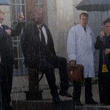 El garrote vil hace aparición en 'El caso'