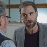 Iñaki y Antonio creen que Frasquito está muerto en 'Allí Abajo'