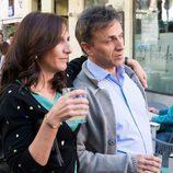 Malena Alterio y José Mota en 'El hombre de tu vida'