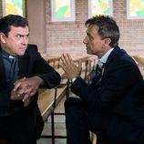 Paco Tous y José Mota en 'El hombre de tu vida'