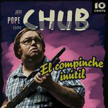 Cover de Chub en 'Hap and Leonard'
