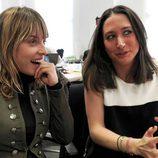 Meritxell Martorell visita una agencia de citas de lujo en '21 días'